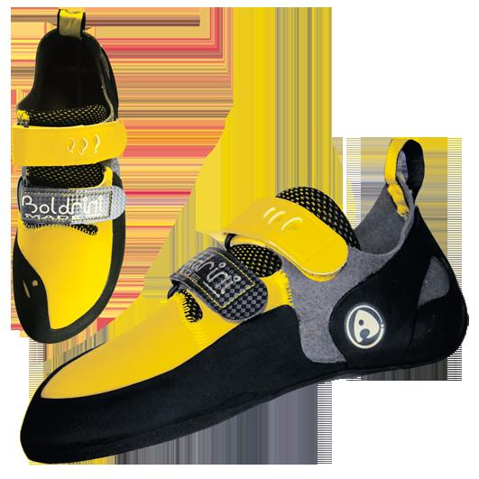 Andrea Boldrini PUMA Climbing Shoes - Made in France 8fe6575a1